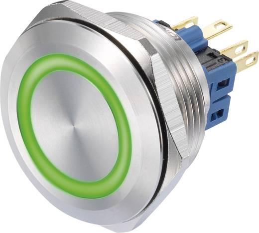 Kapcsoló 250 V/AC 3 A 1 x BE/(BE) Conrad GQ30-11E/G/12V IP65