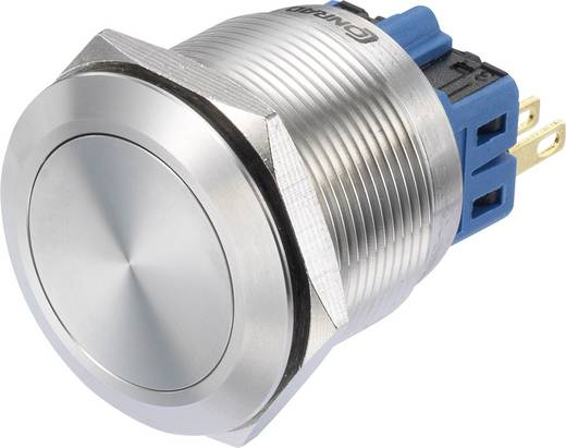 Kapcsoló 250 V/AC 3 A 1 x BE/BE Conrad GQ25-11Z/S IP65