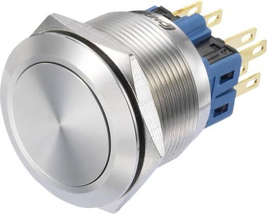 Kapcsoló 250 V/AC 3 A 1 x BE/BE Conrad GQ25-22/S IP65