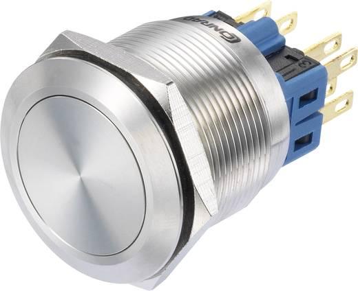 Kapcsoló 250 V/AC 3 A 1 x BE/BE Conrad GQ25-22Z/S IP65