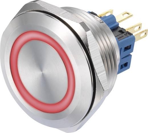 Kapcsoló 250 V/AC 3 A 1 x BE/(BE) Conrad GQ30-11E/R/12V IP65