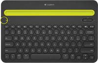 Tablet billentyűzet Logitech K480, Android™, Apple iOS®, Windows®, Mac OS® Logitech