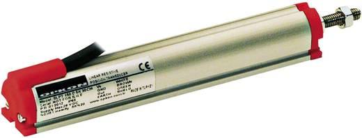 Jelátalakító, útfelvevő 28 V/DC, ütés hossz: 100 mm Opkon SLPT-100-D-10K