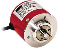Inkrementális jeladó Opkon PRI 50R6 HLD 1024 ZZ V3 2M5R 1024 null, tengely átmérő: 6 mm (PRI 50R6 HLD 1024 ZZ V3 2M5R) Opkon