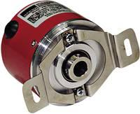 Inkrementális jeladó Opkon PRI 50R6 HLD 360 ZZ V3 2M5R 360 null, tengely átmérő: 6 mm (PRI 50R6 HLD 360 ZZ V3 2M5R) Opkon