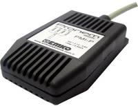 Nedvesség- és hőmérsékletmérő átalakító, 2 db 4-20 mA analóg kimenettel, Pronem mini PMI-P-H0/T0 Emko