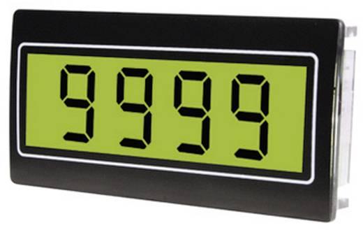 Összegző számláló, Trumeter HED251 T