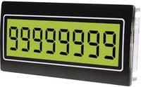 Összegző számláló, Trumeter HED261 T Trumeter