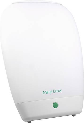 Napfényterápiás lámpa, 72 W, Medisana LSC