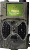 Vadmegfigyelő kamera, Denver WCT-5003 Denver