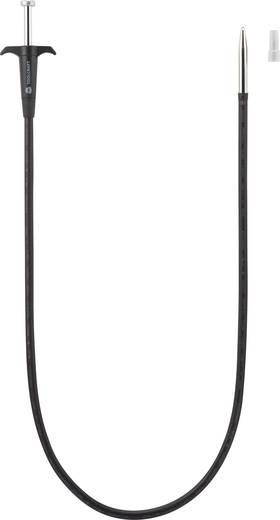 Hajlékony, rugós, karmos szerelőcsipesz, 1m hosszú Toolcraft 1274577