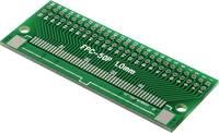 Epoxi kísérletező panel 26 24 mm 35 µm, raszter: 2,54 mm, Tru Components FPC50P (1274828) Conrad Components
