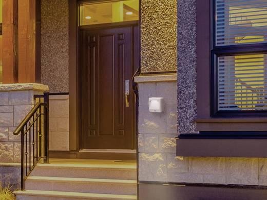 LED-es éjszakai fény mozgásérzékelővel Derékszögű
