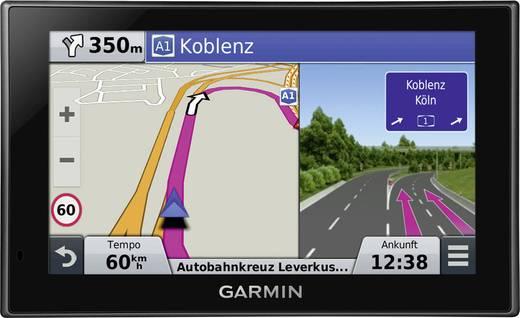 """Garmin Nüvi 2699LMT-D EU Europa / DAB+ Premium TMC Navigációs rendszer Európa010-01188-2015.4 cm (6 """")"""