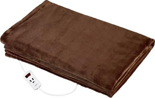 Melegítő takaró barna, 180 W AEG WZD 5648