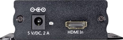 Átalakító, HDMI-ről SDI-re, SpeaKa