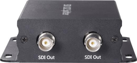 SDI splitter, elosztó 2kimenetes 1920 x 1080 Pixel SpeaKa Professional 1274941