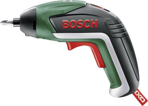 Akkus csavarozó 3.6 V 1.5 Ah Lítiumion + akku, Bosch IXO V