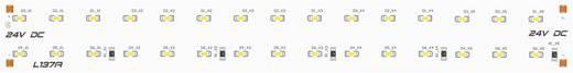 LED modul, fehér, 3.00 W 240 lm 120 ° 24 V, Barthelme 50751933