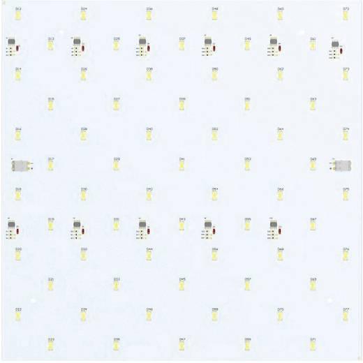 LED modul, fehér, 34,3 W 4434 lm 120 ° 24 V, Barthelme 50772733