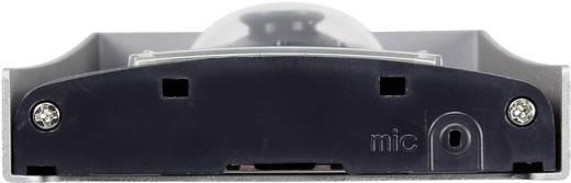 Vezetékes video kaputelefon készlet, 1 család, ezüst, renkforce