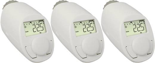 Fűtőtest termosztát készlet, 3 részes, 5 - 29.5 °C eQ-3