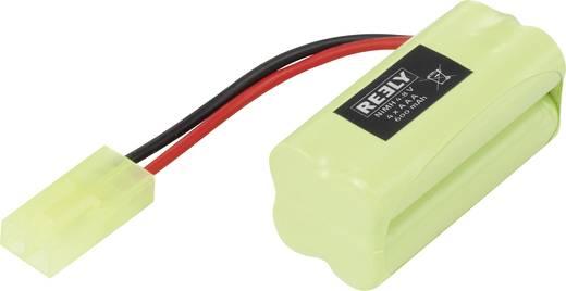 Reely (1275967) Meghajtó akku Mini Wavebreaker