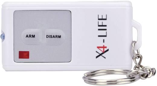 Pót távirányító X4-LIFE 701388
