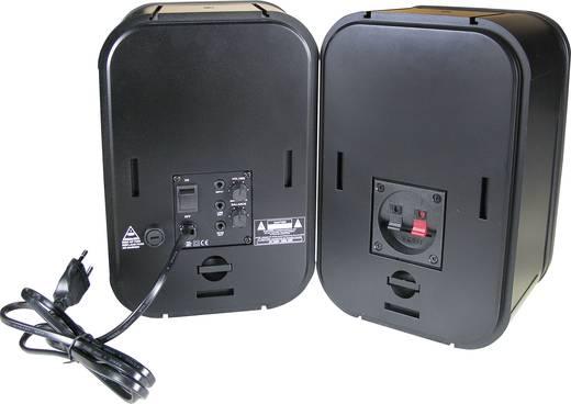 """Aktív monitor hangfalpár, 5"""", 30 W, Renkforce"""