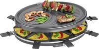 Raclette sütő, raclette grill Clatronic RG 3517 (RG 3517) Clatronic