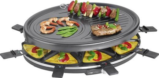 Raclette sütő, raclette grill Clatronic RG 3517