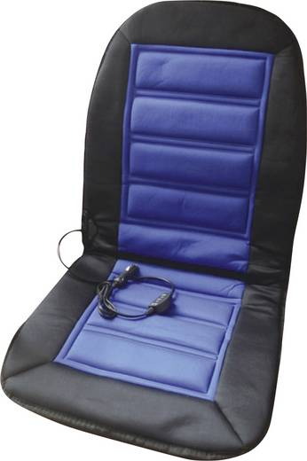 Ülésfűtés, fűthető autós üléshuzat hőmérséklet szabályozóval HP Autozubehör 19178