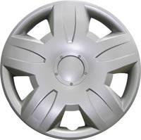 Autó dísztárcsa, ezüst, HP Autozubehör Portos R13 (82173) HP Autozubehör