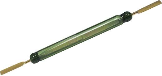 Reed kontaktus 1 záró 1500 V/DC 3 A 120 W, üvegcső hossz: 52 mm Comus GC 1513(8090)