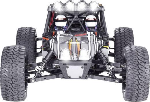 Reely Dune Fighter Brushless 1:10 RC modellautó Elektro Buggy 4WD RtR 2,4 GHz