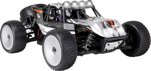 Reely Micro Dune Fighter 1:18 RC modellautó 4WD RtR 2.4 GHz