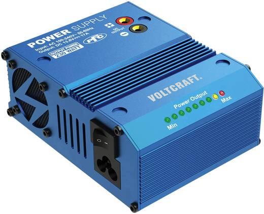 Tápegység, 100-240 V/AC, 13,8 V/DC, Voltcraft