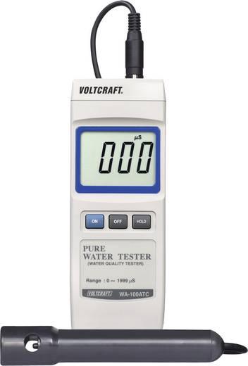 Voltcraft WA-100 ATC vezetőképesség mérő