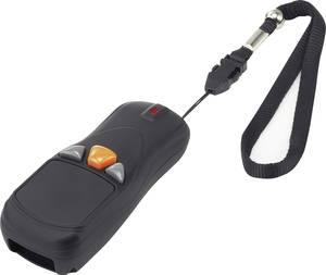 Renkforce iDC9507A Vonalkód olvasó Bluetooth® 1D LED Fekete Kézi szkenner Bluetooth Renkforce