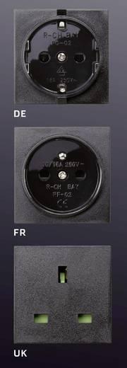 Szivargyújtós szinuszos inverter, USB-vel Angol aljzattal 24 V/DC 21 - 30 V/DC 1000W VOLTCRAFT PSW 1000-24-UK