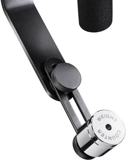GoPro gömbcsuklós kameratartó statív, kamera állvány 1/4 Zoll Mantona 2013