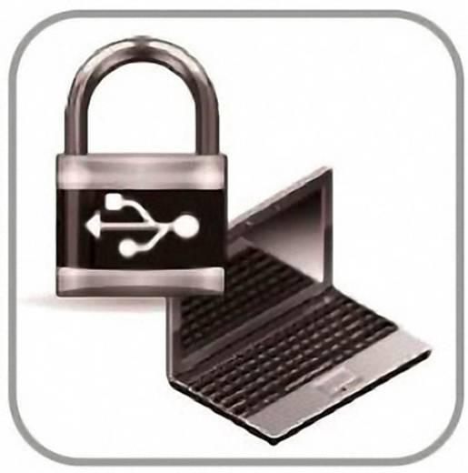 KVM USB stick, vezeték nélküli adatátvitelhez Renkforce 1277993