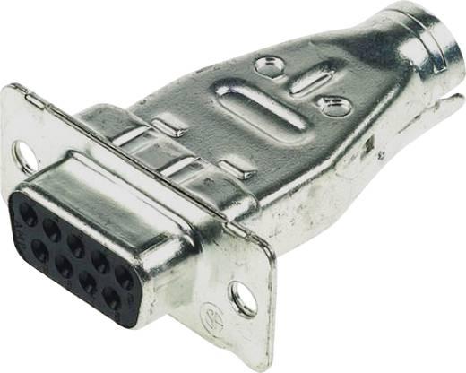 D-SUB hüvelyes kapocsléc, hüvelysor 180 °, pólus 15 TE Connectivity AMPLIMITE HD-20 (HDP-20)