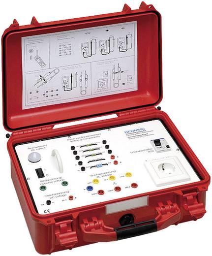Szemléltető hordtáska vizsgálatokhoz és mérésekhez, Benning DB 1, 044132