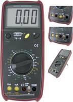 Digitális multiméter, mérőműszer, hőmérséklet méréssel 600V AC/DC 10A AC/DC Testboy TB 313 (TB 313) Testboy