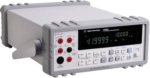 Asztali digitális multiméter True RMS 12A AC/DC Keysight U3402A