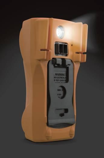 Digitális multiméter, True RMS mérőműszer, háttérvilágítás és LED-es munkalámpával Keysight Technologies U1231A