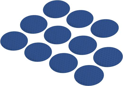 Ragasztó pontok Conrad Components RTS Kék Tartalom: 11 db