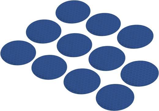 Ragasztó pontok Tru Components RTS Kék (Ø) 40 mm Tartalom: 11 db