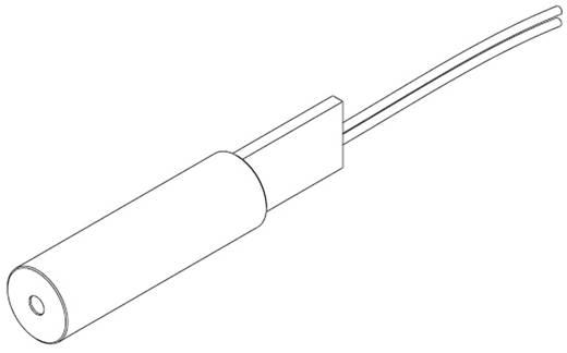 Pont lézermodul, zöld 1 mW Laserfuchs LFD532-1-3(12x60)001